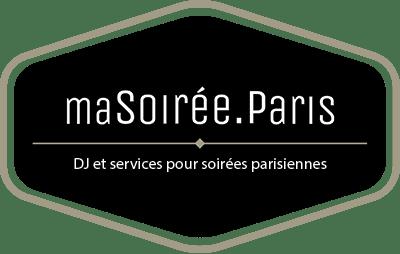 Ma Soirée Paris Retina Logo