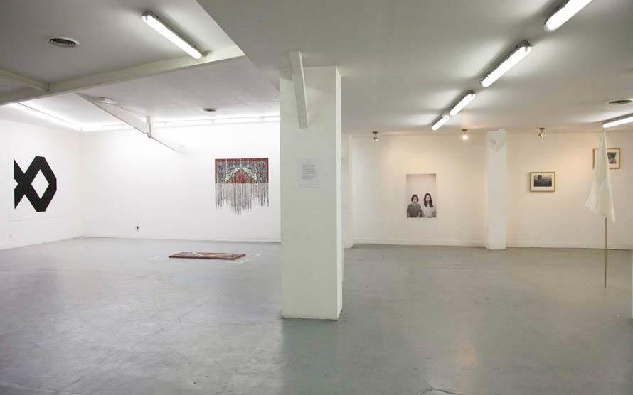 L'Espace Galerie